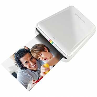 Polaroid ZIP Instant photo Printer - White