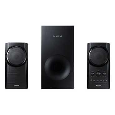 Samsung HW_K20 2.1 Channel Multimedia Speaker - Black