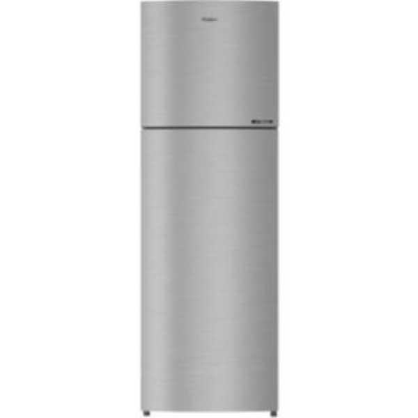 Haier HRF-2984CIS-E 278 L 3 Star Inverter Frost Free Double Door Refrigerator