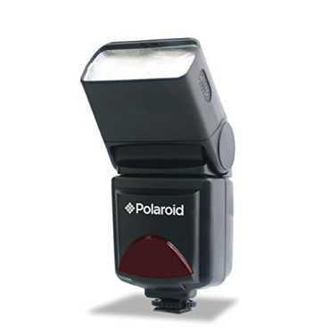 Polaroid Studio Series PL-126PZ Digital Auto Focus / TTL Flash