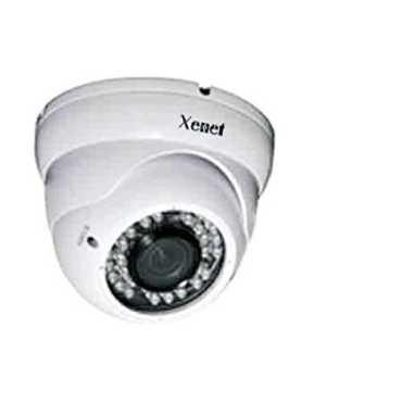 Xenet XN-9228IPD IP Dome Camera