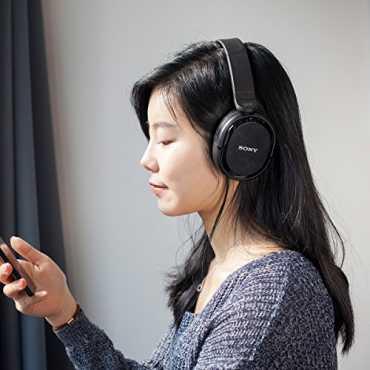 Sony MDR-HW300K On the Ear  Bluetooth Headset - Black