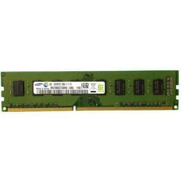 Samsung M378B5273DH0-CK0 4GB DDR3 Desktop RAM