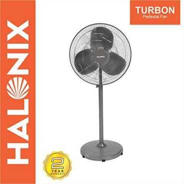 Halonix Turbon Farrata (500mm) Pedestal Fan