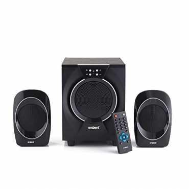 Envent Deejay 310 2 1 Channel Multimedia Speaker