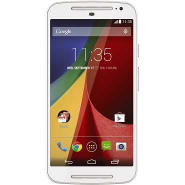 Motorola Moto G (2nd Gen) LTE - Black