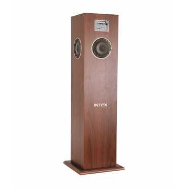 Intex IT- Blaster 4.1 SUF BT Speaker - Brown