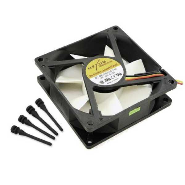 Nexus SP802512L-03 80mm Cooling Fan