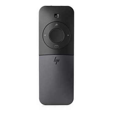 HP Elite Presenter Mouse - Black