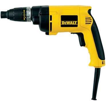 Dewalt DW263K Drywall Screw Gun - Grey