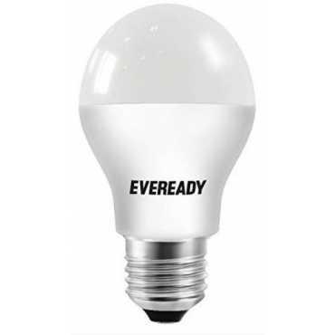 Eveready 5W Standard E27 450L LED Bulb (Yellow) - Yellow