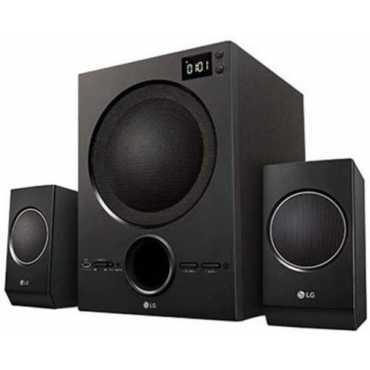 LG LH70 B 2.1 Bluetooth Speaker System - Black