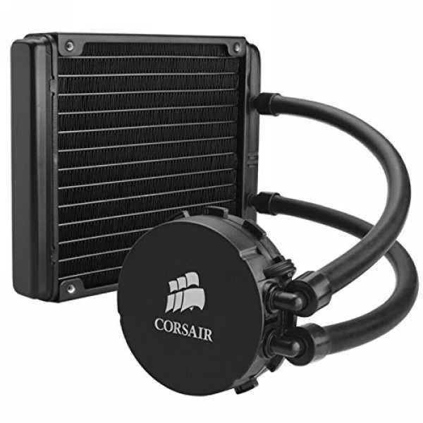 Corsair H90 Processor Fan
