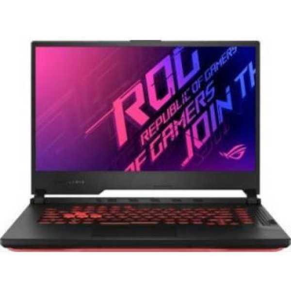 ASUS Asus ROG Strix G17 G712LV-EV004TS Laptop (17.3 Inch | Core i7 10th Gen | 16 GB | Windows 10 | 1 TB SSD)