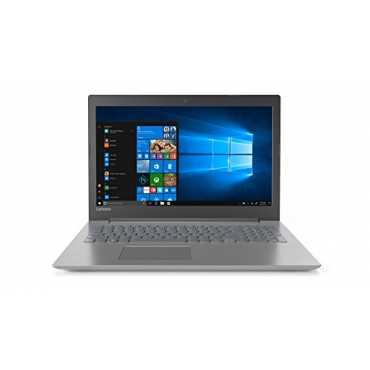 Lenovo Ideapad 320 (80XH01QFIH) Laptop - Black