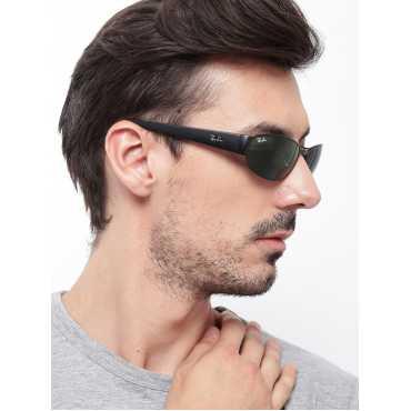 Men Rectangular Sunglasses 0RB3141I00660-6