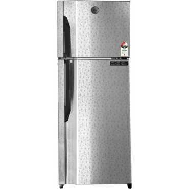 Godrej RT EON 311P 3.4 STL VCT 311 L 3 Star Frost Free Double Door Refrigerator (Steel Vector) - Steel
