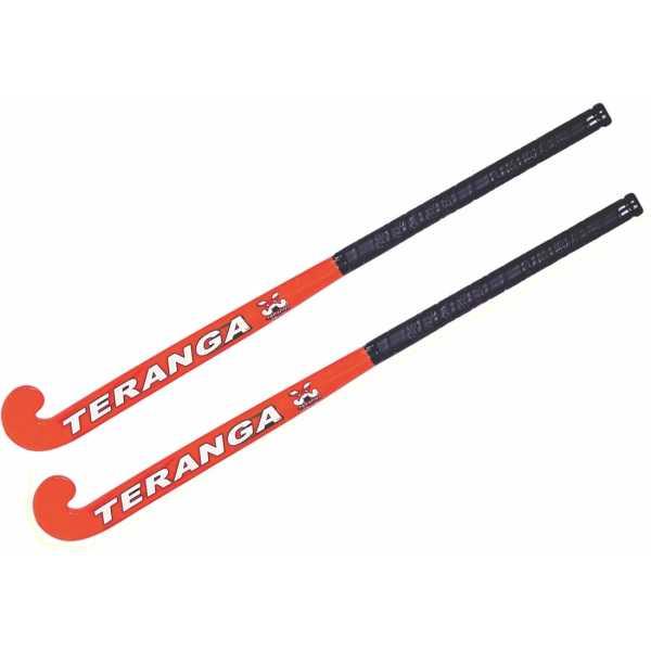 Teranga Supreme Pu Grip Tapered Hockey Shaft