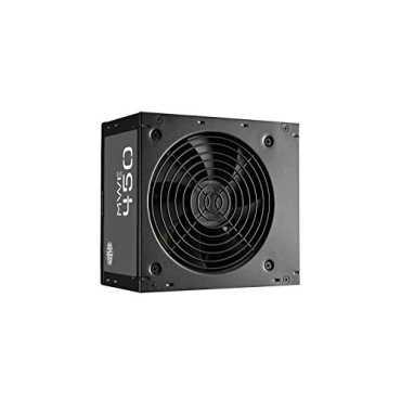 Cooler Master MWE 450 SMPS - Black