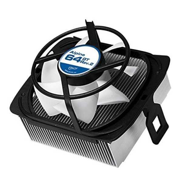 ARCTIC Alpine 64 GT Processor Fan