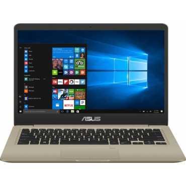 Asus Vivobook S14 (S410UA-EB606T) Laptop - Gold
