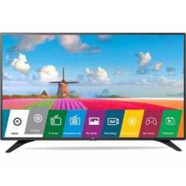 LG 43LJ531T 43 inch Full HD LED TV