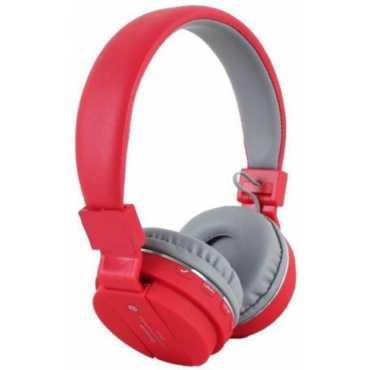 Lionix SH-12 Over the Ear Bluetooth Headset