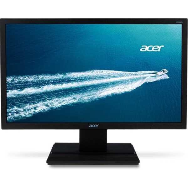 Acer V196HQL 18 5 Inch LED Backlit LCD Monitor