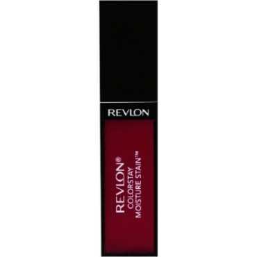 Revlon Colorstay Moisture Stain Lipcolor (Parisian Passion - 005)
