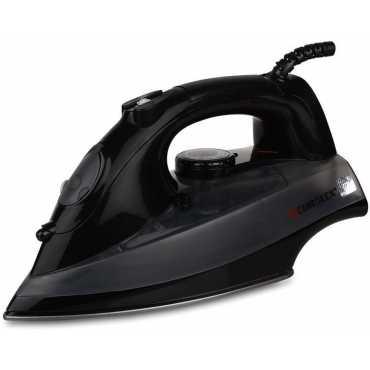 Eurolex SI 1635 1800W Steam Iron - Black