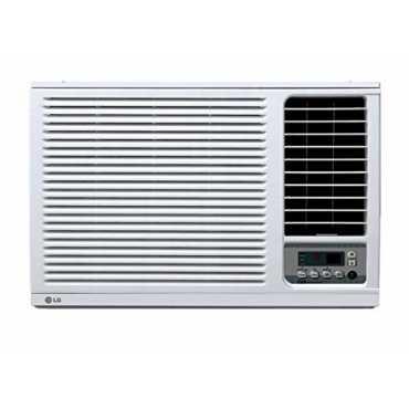 LG LWA12GWZA 1 Ton 5 Star Window Air Conditioner