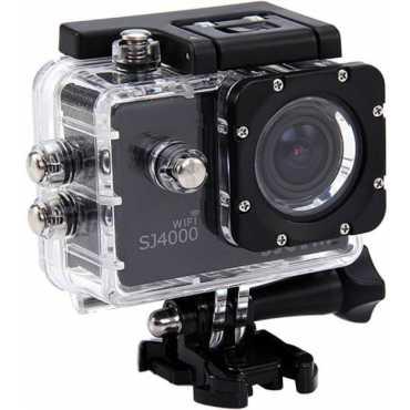 SJCAM SJ4000 Full HD Camcorder - Black