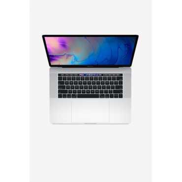 Apple (MR972HNA) Macbook Pro - Silver