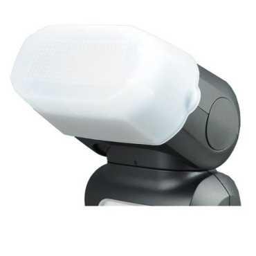 JJC Flash Diffuser For Nikon SB-500 Speedlite