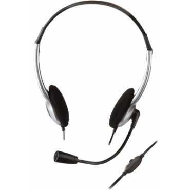 Creative HS 320 Headset - Grey