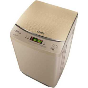 Onida T85GRDD 8.5kg Fully Automatic Washing Machine - Gold