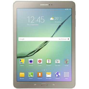 Samsung Galaxy Tab S2 9.7 4G - Gold | White
