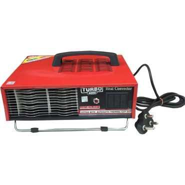 Turbo 4000  Vacbaj Deluxe Fan Room Heater