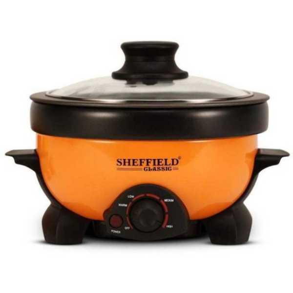 Sheffield Classic Classic SH-5003 1.2 L Rice Cooker