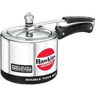 Hawkins Hevibase IH30 Aluminium 3 L Pressure Cooker Inner Lid