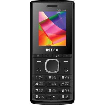 Intex Eco Plus - Grey
