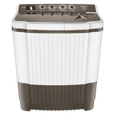 Kelvinator 8.5 Kg Semi Automatic Top Load Washing Machine (KS8524)
