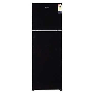 Haier HRF-2904PSG-R PKG 270 Litres Double Door Refrigerator