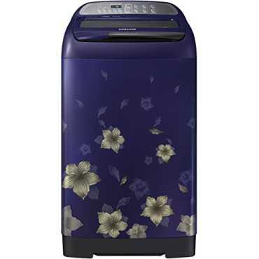 Samsung WA70M4010HL 7 kg Fully Automatic Washing Machine (Star Flower) - Blue
