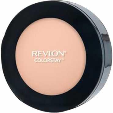 Revlon Colorstay Pressed Powder Compact 840 Medium Moyen Medio