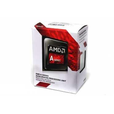AMD FM2 A10-7800 3.50 GHz Processor - Black