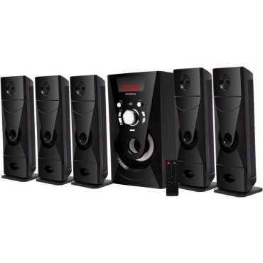 Krisons KES444 5 1 Channel Bluetooth Multimedia Speakers