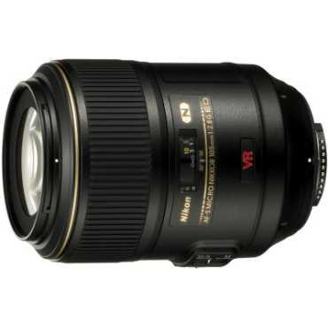 Nikon AF-S VR Micro-Nikkor 105mm f 2 8G IF-ED Lens