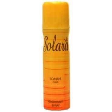 Lomani Solara Deodorant