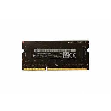 Micron MT8KTF51264HZ-1G9E2 4GB DDR3 Laptop Ram